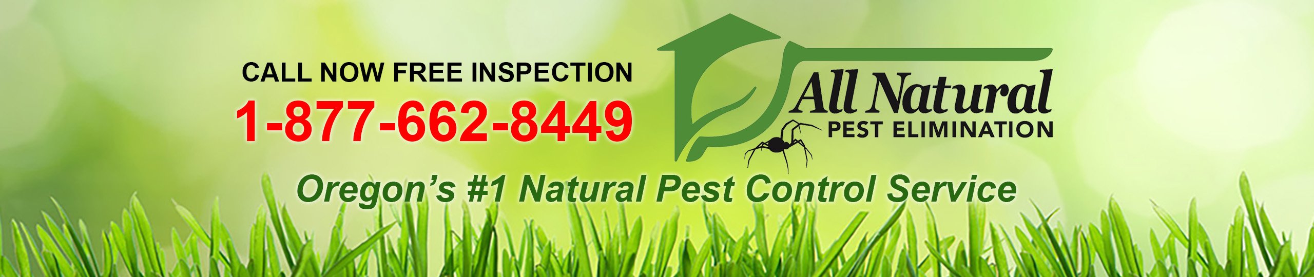 All Natural Pest Control of Oregon
