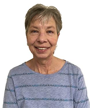 Regina Rosecrans